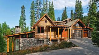Parade of homes event showcases summit county s most for Summit county home builders