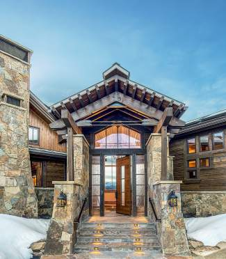 Parade Of Homes Event Showcases Summit County S Most