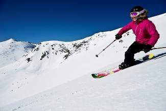 Breckenridge Ski Resort announced this week that it will open Peak 6, more than 500 acres of brand new skiable terrain, on Christmas Day.