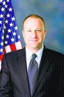 Congressman Jared Polis introduced the Lake Hill Administrative Site Affordable Housing Act, which was passed through the House of Representatives on Tuesday.