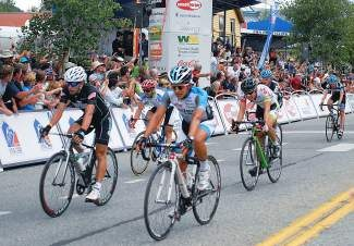 The Town of Breckenridge will be filled once again with cyclists and fans next year as the Pro Cycling Challenge returns for a finishing stage of the 2014 race.