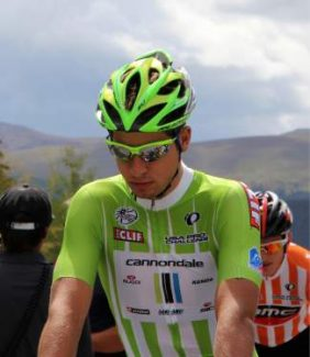 In a final sprint to the finish, Peter Sagan took the won Stage 3 of  the 2013 USA Pro Challenge, barely edging out the rest of the peloton.  He remains a few seconds in the general classification competition.