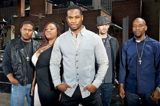 Robert Randolph & The Family Band will make a couple of stops in the High Country, including a show tonight in Vail.