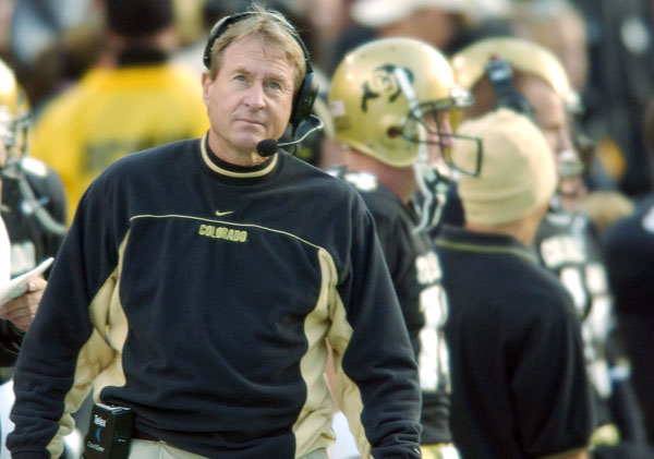 Barnett says he can't worry about contract | SummitDaily com