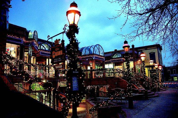 nbcs three wishes taping in breck this week - Breckenridge Christmas