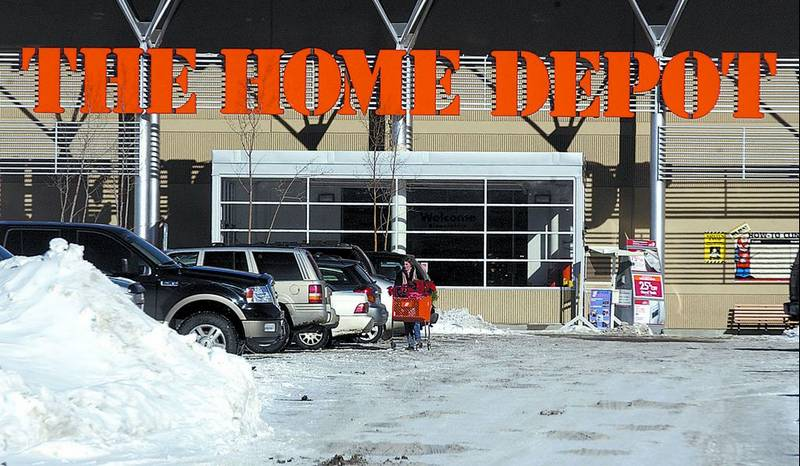 Avon Residents Still Feel Impact Of Home Depot Summitdaily Com