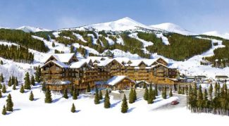 Special to the Daily/Vail Resorts Development Company