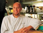 Special to the Daily/Jax Fish HouseHosea Rosenberg, executive chef of Boulder's Jax Fish House in Boulder, continues to fare well on 'Top Chef,' particularly pleasing diners with his smoked pork loin with chipotle mashed potatoes, braised cabbage and apple jus dish.