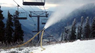 Copper Mountain/Mike Looney