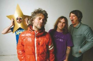 Special to the DailyOklahoma City-based band Flaming Lips will close Snow Ball Sunday night. They're slated to play from 6 to 7:30 p.m.