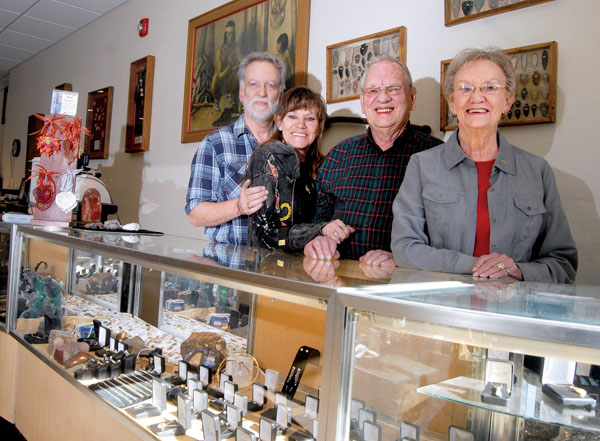 Summit Gold Jewelry marks 25 years in business today | SummitDaily com