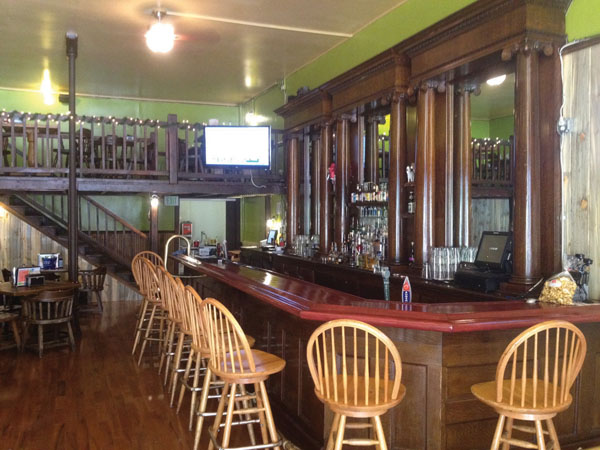 Breckenridge S Lucha Cantina Expands To