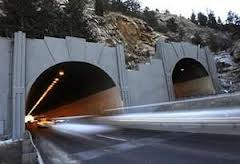 Daily file photo The Twin Tunnels project near Idaho Springs will consume a good portion of next year.
