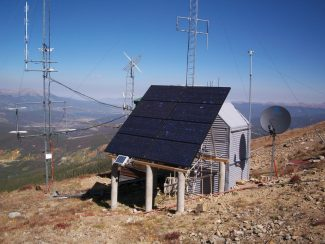 """Special to the DailySummit Public Radio & TV rebroadcasts Denver-area radio and television stations to Summit County from Bald Mountain, a.k.a. """"Baldy."""""""