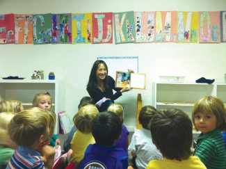 """Special to the DailySilverthorne resident Tricia Chinn Campbell released her first children's book, """"Kai and the Magic Jacket"""" (Blissful Thinking Publishing), in August."""