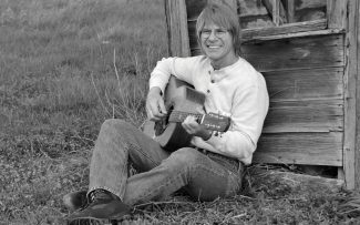 Special to the DailyChris Collins and Boulder Canyon take the Riverwalk Center stage Sunday for a special John Denver tribute concert.
