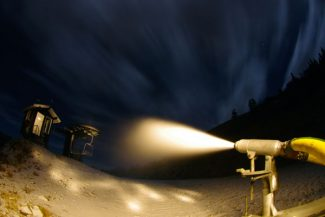 Special to the Daily/Dustin Schaefer, Loveland Ski
