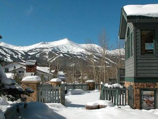 Special to the Daily/Bob BlochThe property pictured was sold recently in Breckenridge in 67 days.