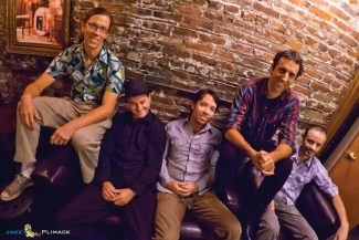 Special to the DailyHot Buttered Rum takes the stage Sunday at three20south in Breckenridge. The San Francisco-based band is touring its new live album.