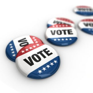 Special to the Daily/ThinkstockSummit County Election Day 2012 starts at 7 a.m. Tuesday. The polls will close at 7 p.m.