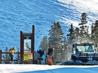 Special to the Daily/Keystone Resort