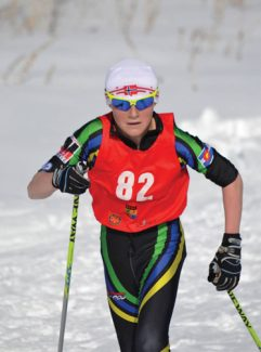 Special to the Daily/Summit Nordic Ski Club