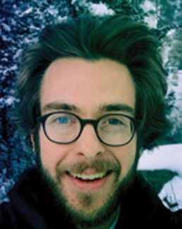 Special to the DailyBen Trollinger is the new managing editor of the Summit Daily News.