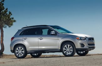 Special to the Daily/Mitsubishi Motor Sales of America, Inc.