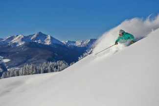 Special to the Daily/Jack Affleck, Vail Resorts