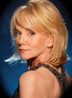 Linda Purl, of television, film and Broadway fame, brings her act, 'Midnight Caravan — Celebrating the Great Ladies of the Glamorous Nightclub Era' to Silverthorne Saturday for Broadway at the Summit, the Lake Dillon Theatre Company's annual fundraising gala.