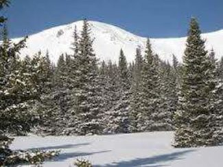 Daily file photoBreckenridge Ski Resort will be opening Peak 6 at the start of the 2013-2014 ski season. The expansion will be Breck's first in more than a decade and is expected to make headlines across the industry.