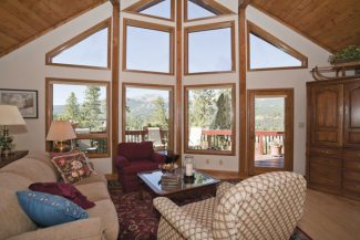 Special to the Daily/Bob BlochThe home at 506 Forest Hills Drive, Breckenridge had an asking price an $699,000, there were no price reductions and it sold in less than a month for $675,000.