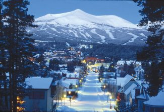 Breckenridge named among best small towns to visit in the U.S.