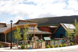 Courtesy Timberline Learning CenterA town-subsidized scholarship program helps low-income families cover the cost of child care at Timberline Learning Center, shown above. Town and Summit County officials are asking Breckenridge voters to support two tax measures to fund child care and early childhood learning programs, like the scholarships, in Breckenridge and across the county.