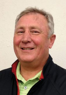 Mark Nickel, director of golf at the Raven Golf Club at Three Peaks, newly elected to Dillon Town Council.