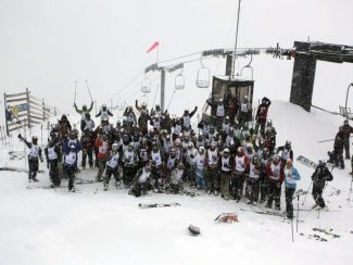 Special to the Daily/Arapahoe Basin Ski Area