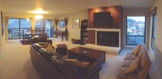 Special to the DailyThis best buy is a 1,121-square-foot, two-bed, two-bath condo in Wildernest listed at $229,000.