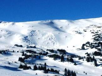 Summit County Rescue Group responded to several emergencies this week, including a report of an avalanche slide triggered by a telemark skier on Loveland Pass. Although a tuber was sent to Denver by a Flight for Life helicopter, no fatalities were reported.