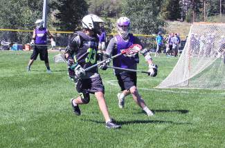 Summit Lacrosse Club >> Summit Stix Club Aims To Make Lacrosse Year Round Sport In The