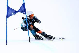 Team Breckenridge Sports Club U14 athlete Dana Sheldon races Giant Slalom at the Junior Championships in Winter Park. Team Breckenridge Sports Club, in conjunction with the Blue River Bistro and the Backcountry Brewery, will host its end-of-the-season fundraiser, featuring a four-course brew master's dinner on Sunday, April 6, at the Blue River Bistro.