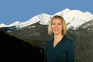 High Country Healthcare is offering new weight management and weight loss services (trhough one-on-one counseling and group classes) as well as enhanced diabetes management and care with the addition of Gretchen Broecker, a registered dietitian and certified diabetes educator.
