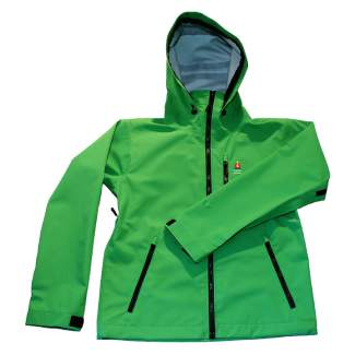 Freeride Systems Antero II Plus men's jacket. Based in Frisco, the outerwear company can trace 95 percent of all business expenses directly back to Colorado employees and materials.