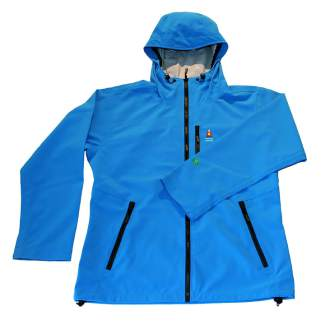 The Fulsus USA Mountain Jacket Hardshell 2.0.
