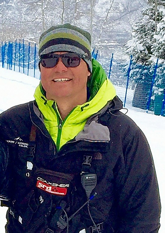 New Team Summit Colorado alpine director Troy Watts. Watts was recently named director to fill the role left vacant by Greg Needell, who died unexpectedly in June at Mammoth Mountain.