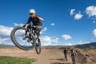 high school racers gear up for gopro s first ever enduro