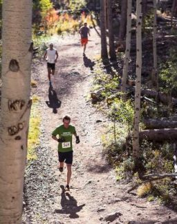 Runners will face approximately 1,500 feet of elevation gain in the second annual Mount Royal Hill Climb 5K Saturday.  The first male and female runners will be crowned King and Queen of the Mountain at the summit.