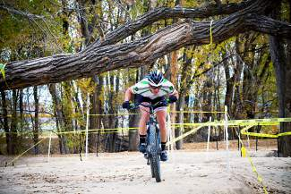 Mountain and Desert Racing will host a six-series cyclocross and running series starting at Matchett Park in Grand Junction. The series will travel througout Colorado's Grand Valley. Read more on page 15.