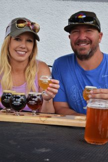 Bike & Brews tour combines cycling with craft beer in Breckenridge