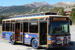 The Breckenridge Main Street trolley returns after a nine-year hiatus.