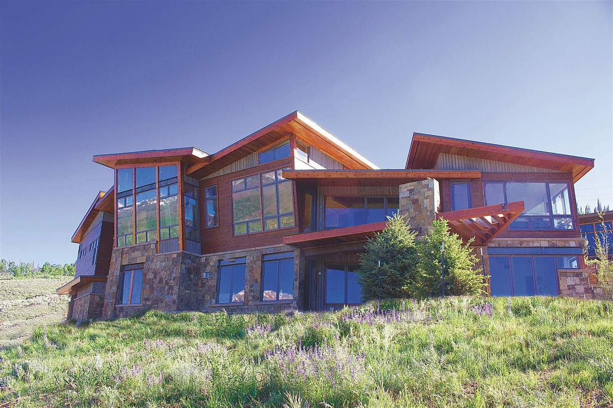 Parade Of Homes Awards The Best Summit Dwellings